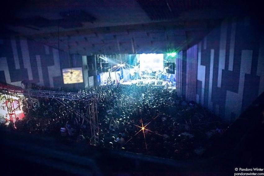 Ляпис Трубецкой @ Киев, Клуб Бинго, 2011-02-18