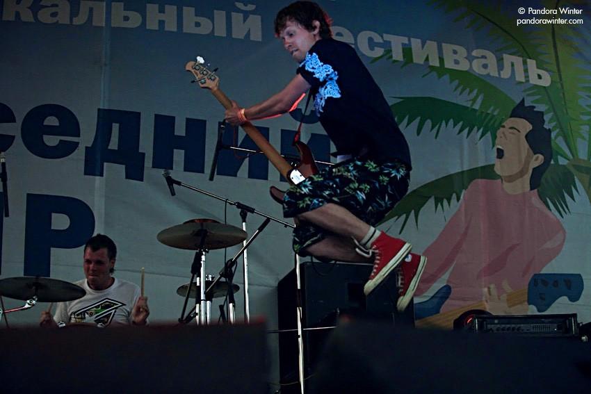 Соседний Мир @ п.Мысовое, Крым, 6-8 августа 2010