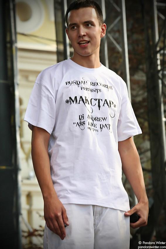 29-08-2009 @ Музанемо Берлiн