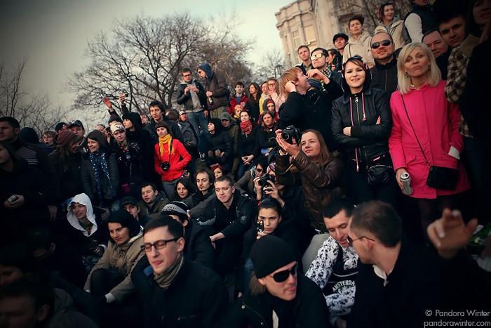 DUB_FX @ Kiev Street, 2009-03-28