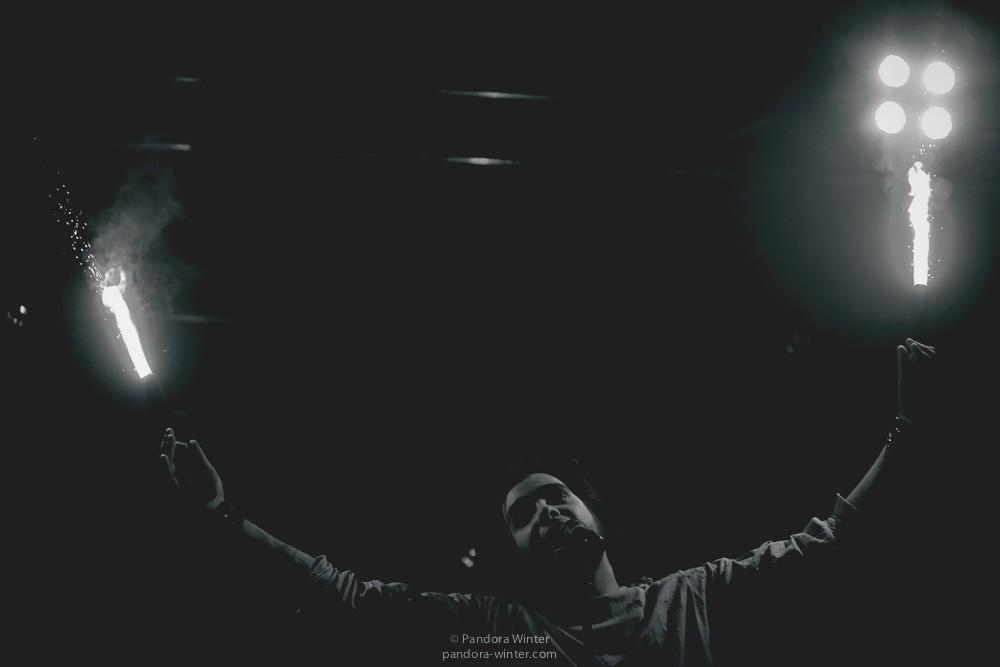Detach @ Sentrum, 13-03-2016