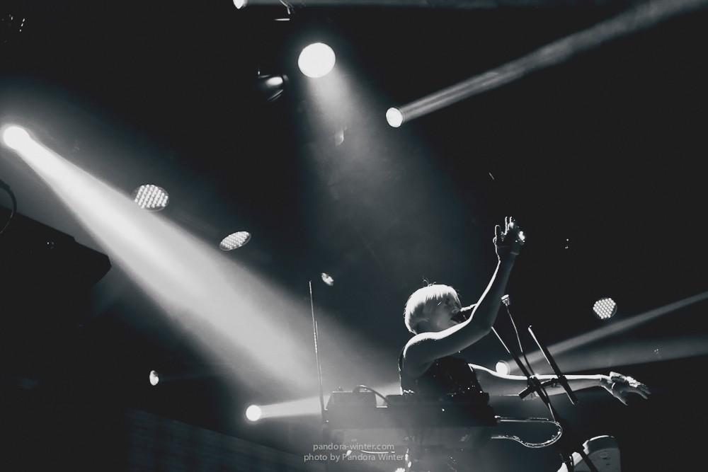 ONUKA @ Sentrum, 09-04-2016