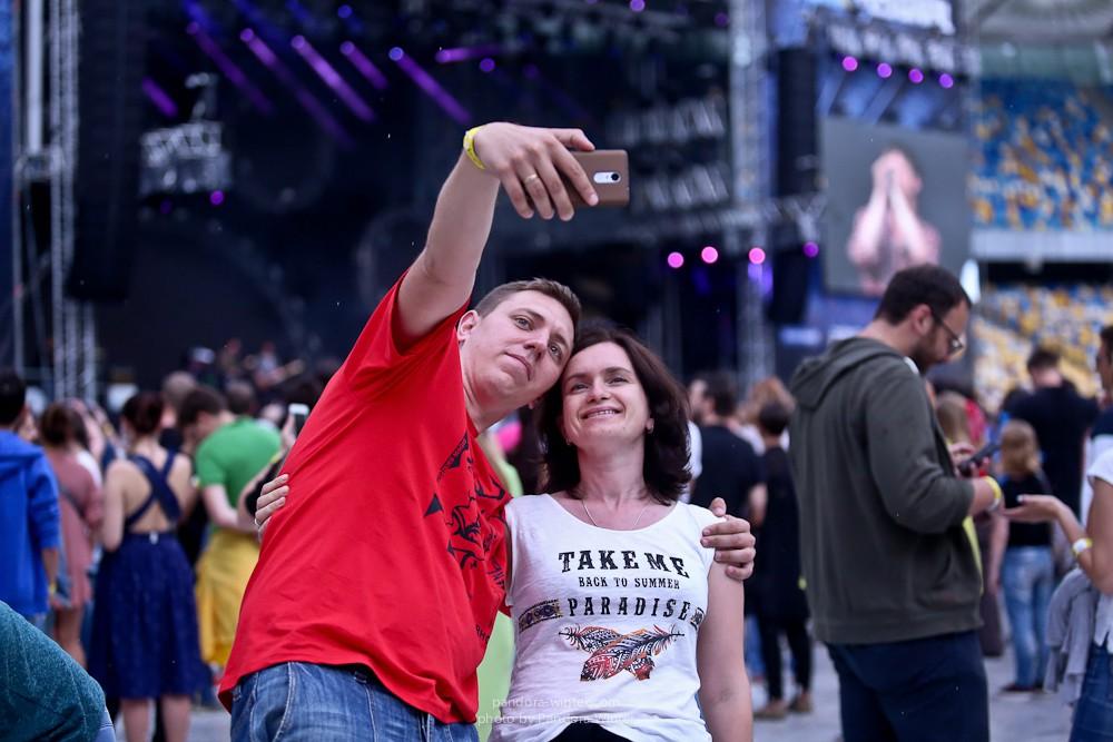 U-Park Festival @NSK Olympiyski, 6-07-2016