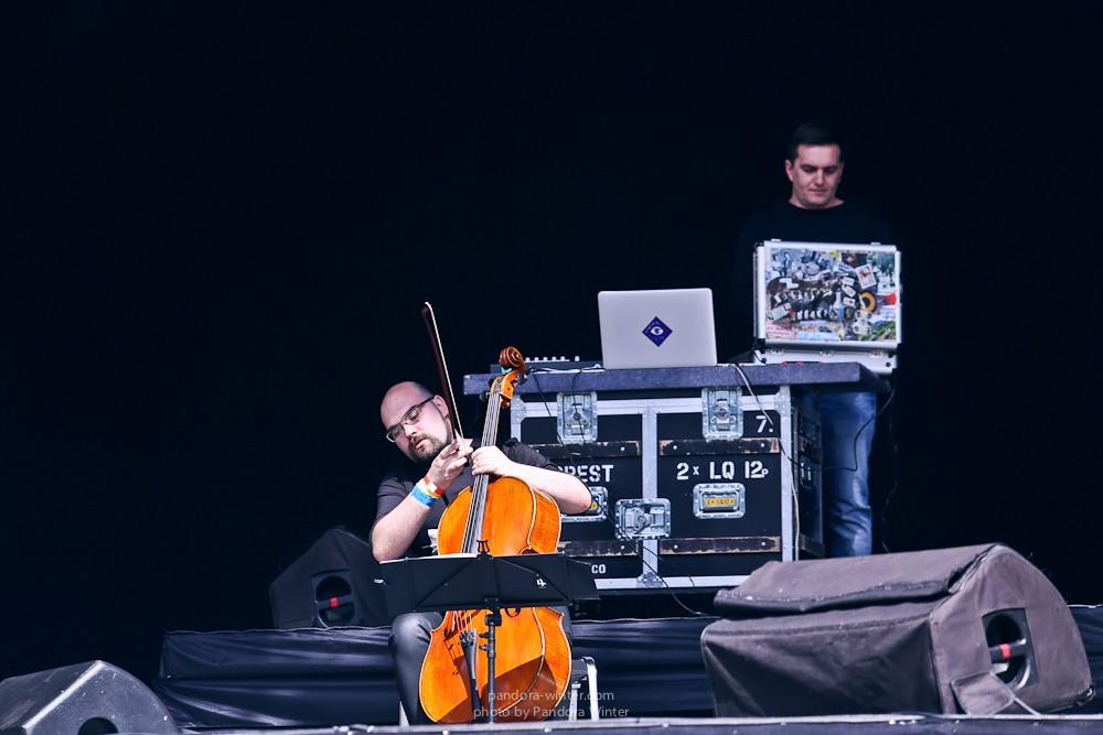U-Park Festival @NSK Olympiyski, 8-07-2016