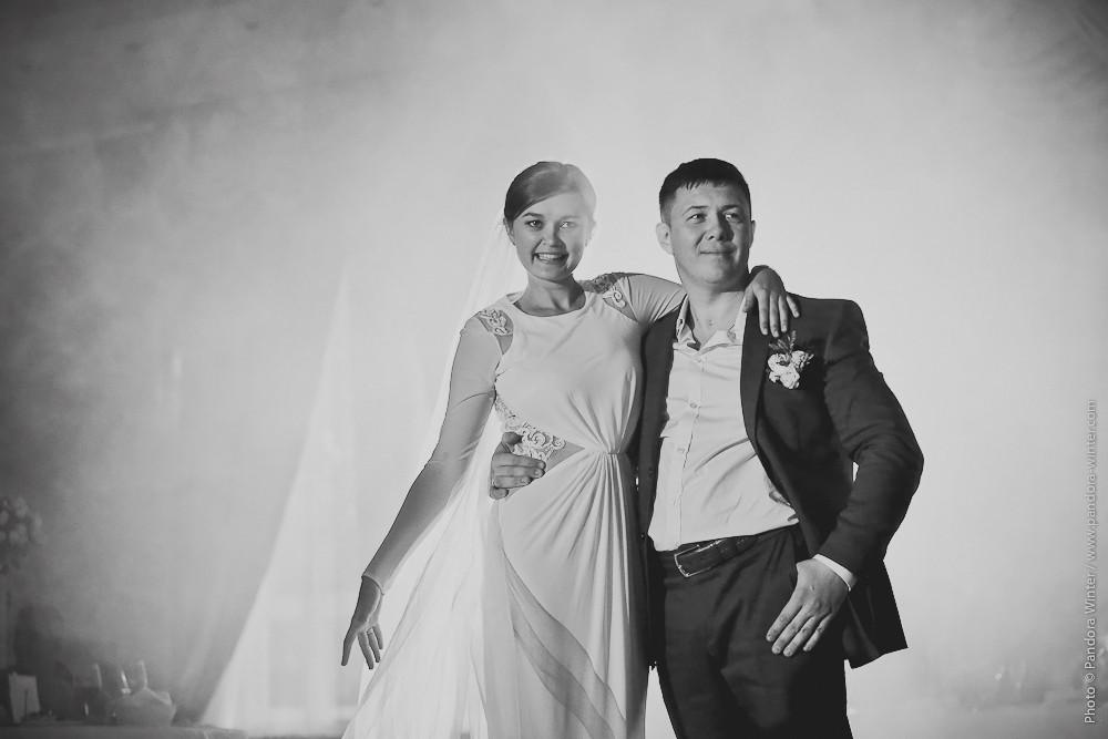 Оля и Олег 2016