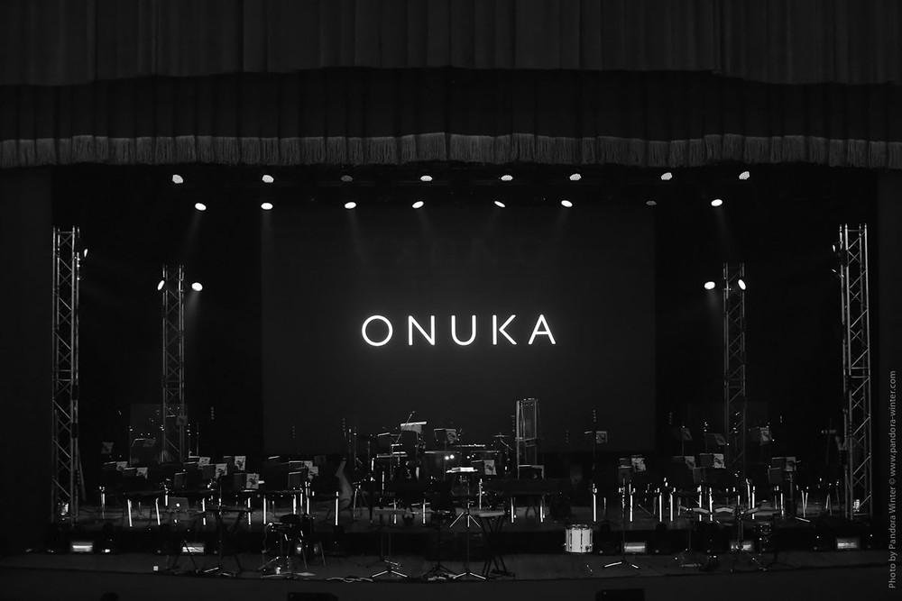 ONUKA @ Жовтневий Палац, 11-12-2016