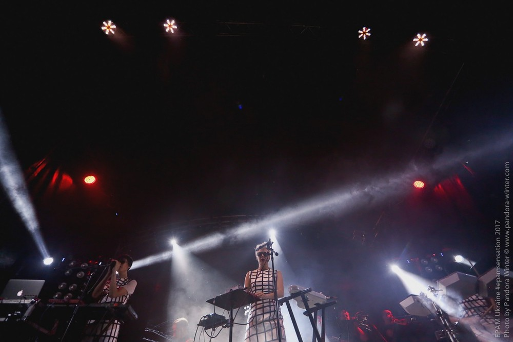 ONUKA @ EPAM Sensation 2017-08-19