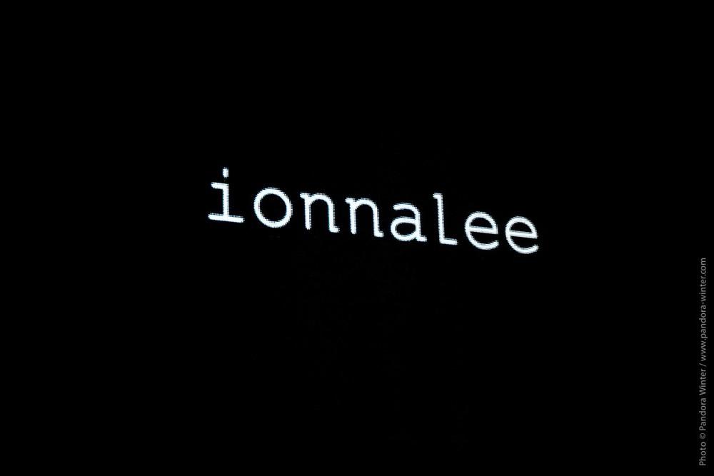 IONNA LEE @ Bel Etage, 2018-10-12