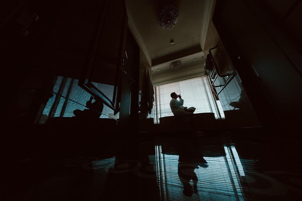 Свадебные серии - Полина & Никита (свадьба в Ритц Карлтон) - Свадьба в отеле Ритц Карлтон Москва