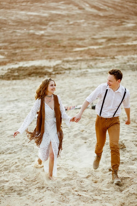 Антон и Ева
