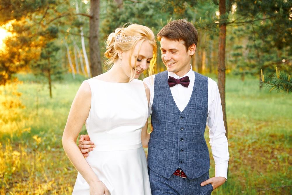 Андрей и Яна