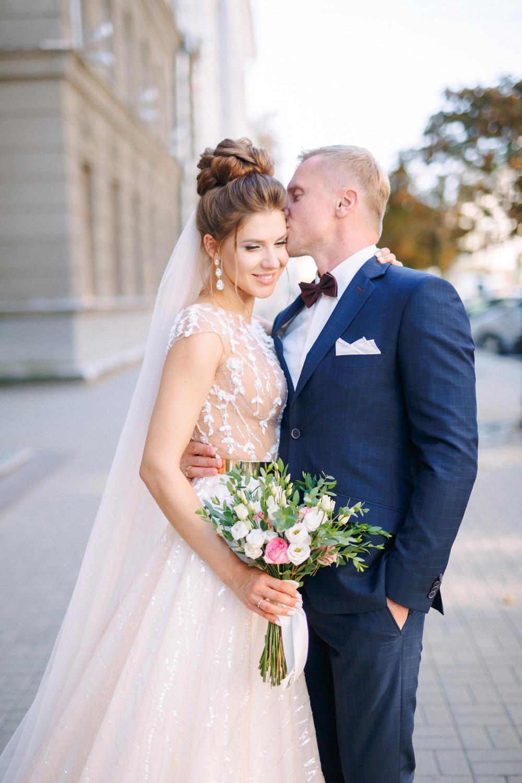 Андрей и Аня