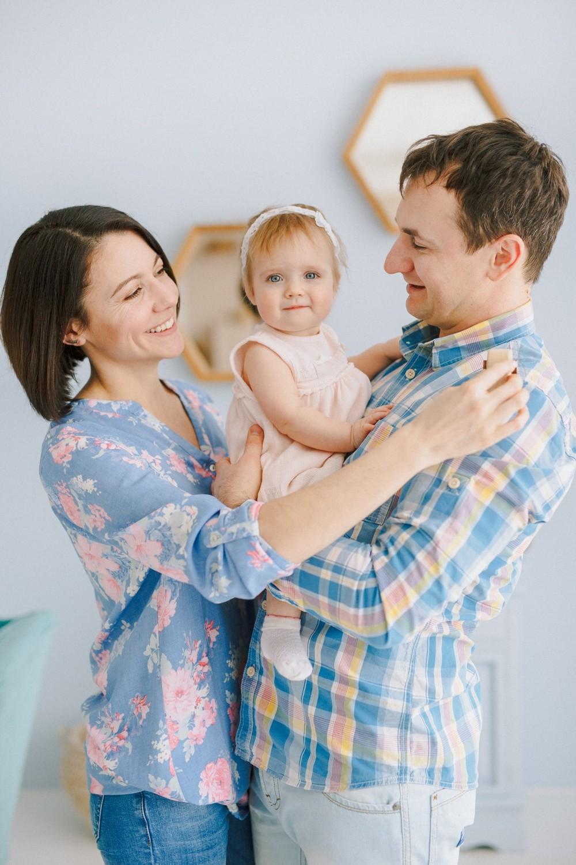 Эдуард, Маша и Эмилия