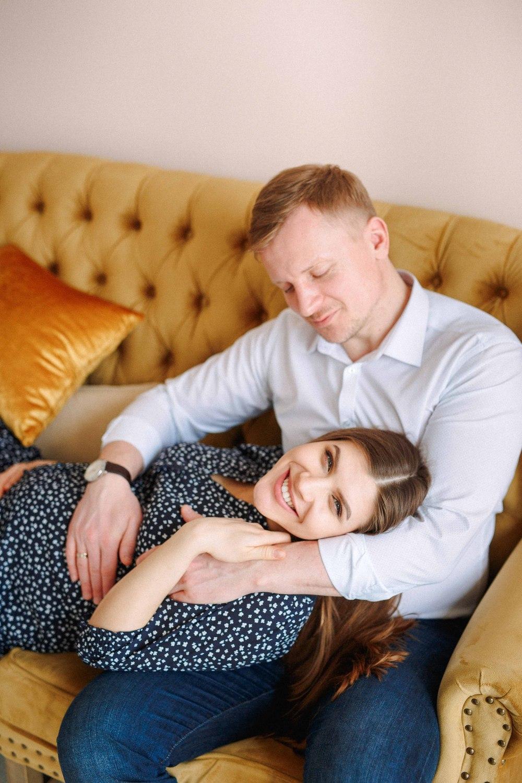 Аня и Андрей