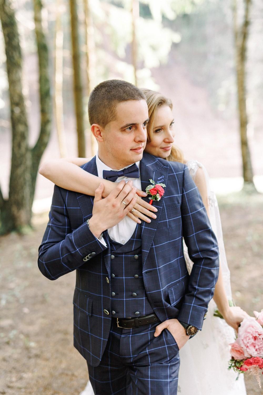 Настя и Ваня