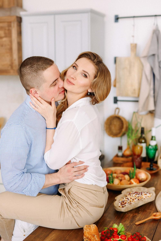 Иван и Настя