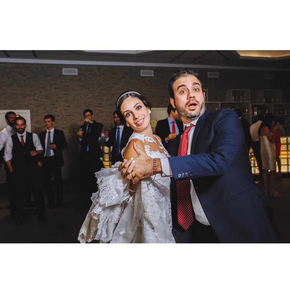 Boda de Alicia y Sergio (El Cañaveral, Madrid, septiembre 2016)
