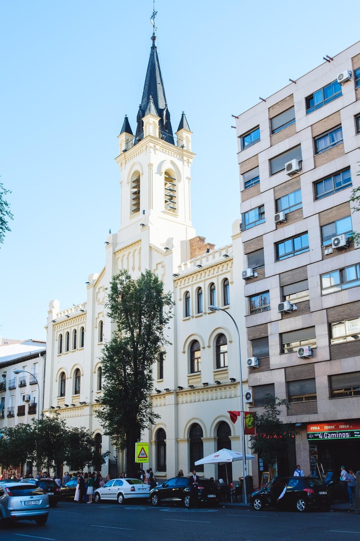 Boda Blanca y Manuel (Madrid, Hotel InterContinental, julio 2017)