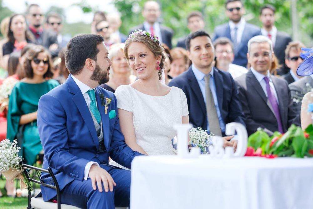 Boda Clara y Javier (Finca El Hormigal, Collado Villalba, Madrid, junio 2018)