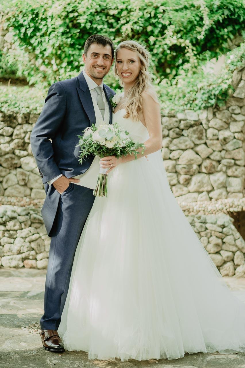 Boda Charlotte y Antonio (Aldea Santillana, El Berrueco, Madrid, julio 2019)