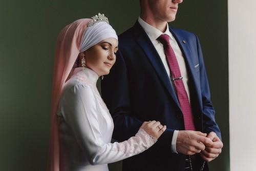 Шамиль и Нурия
