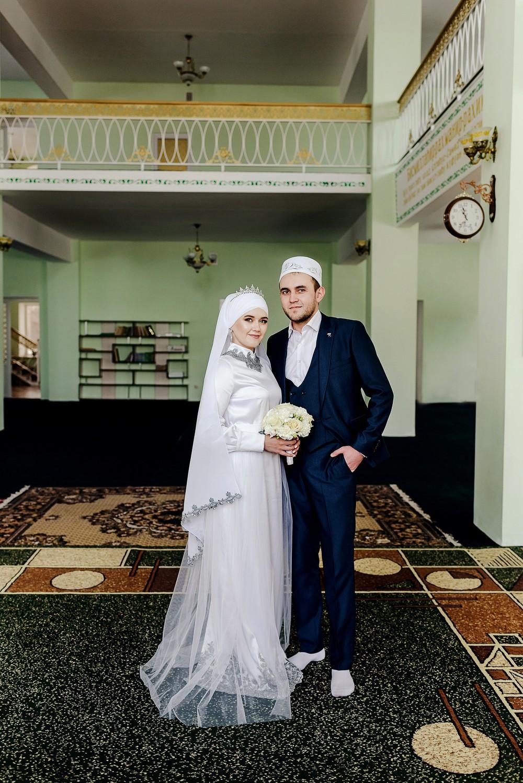 Шамиль и Алися