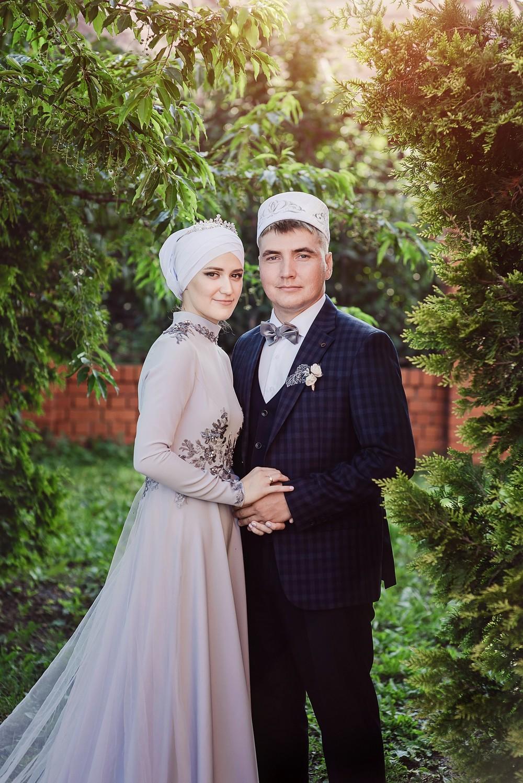 Руслан и Эльмира
