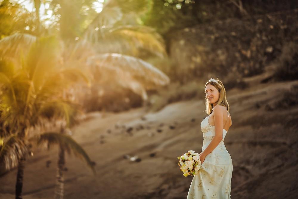 Wedding planners in tenerife