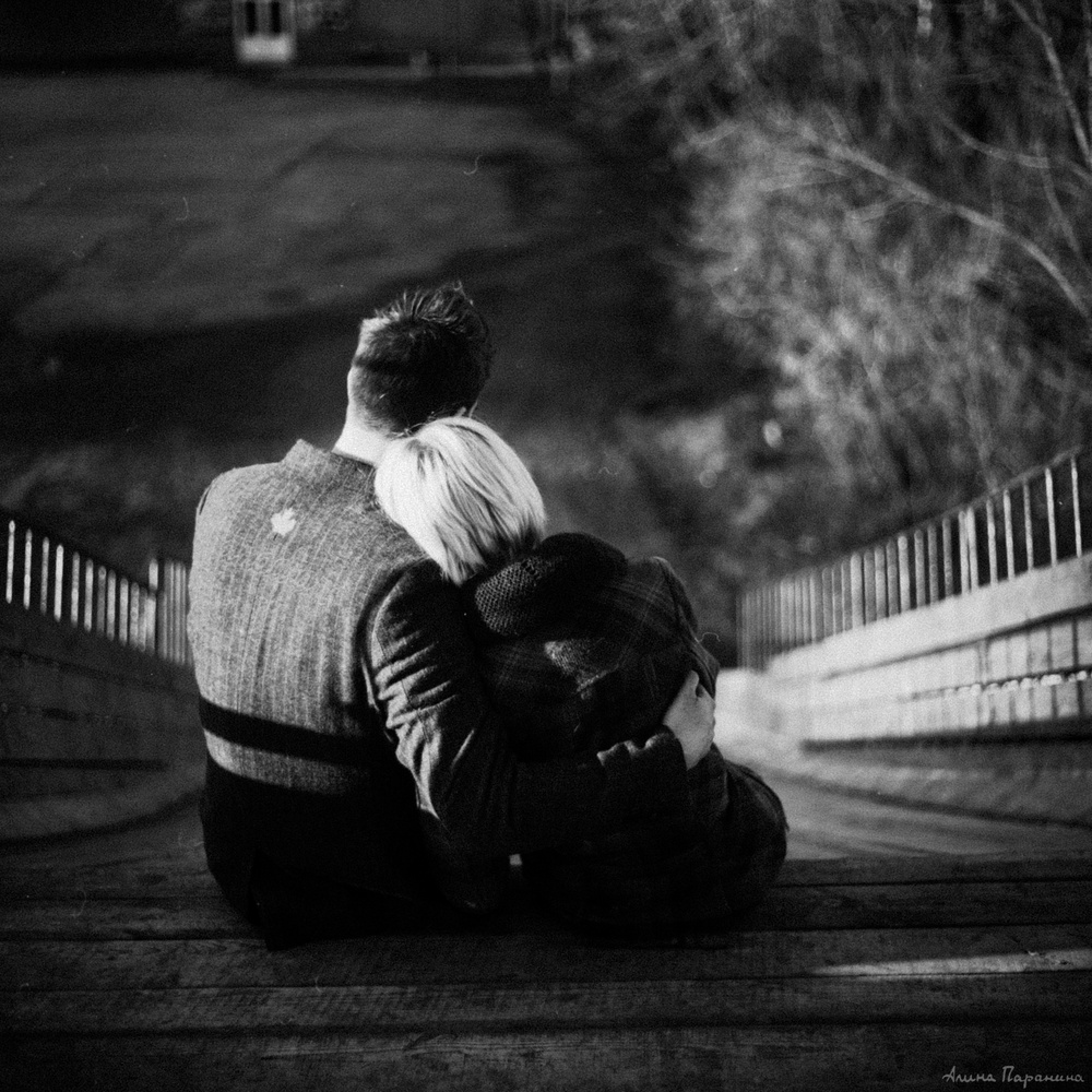 Нерезко про любовь