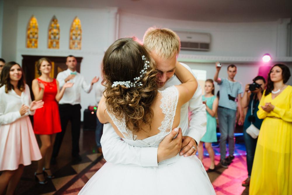 Алексей и Анастасия