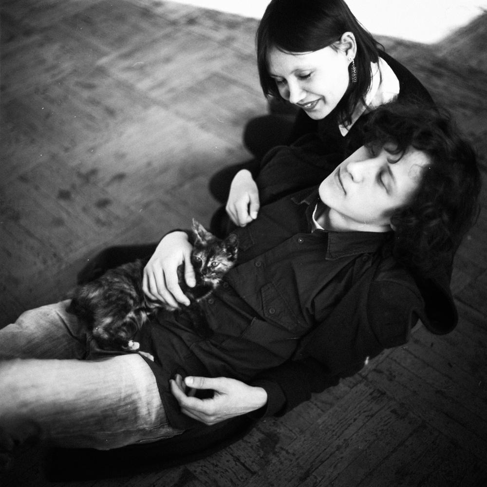 Романтика тольяттинского гетто