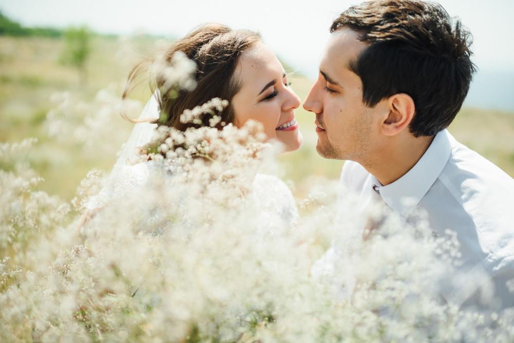 Денис и Екатерина