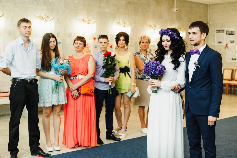 Дмитрий и Юлия
