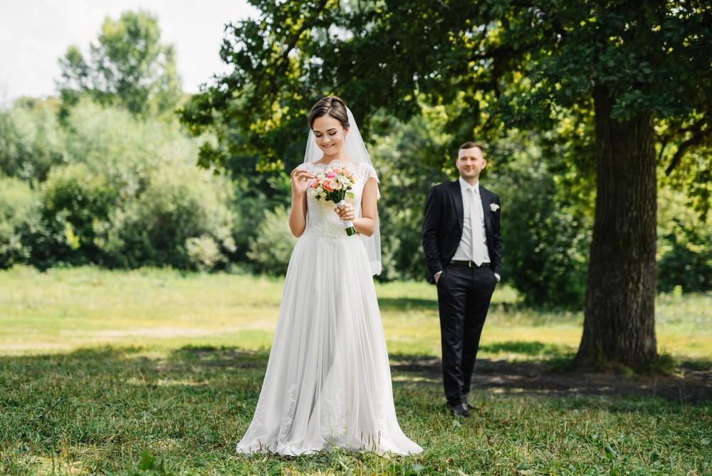Дмитрий и Лариса