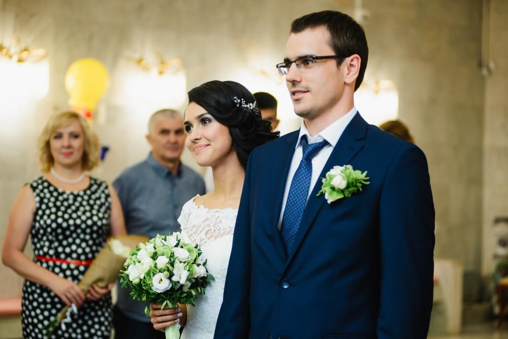 Виктор и Юлия