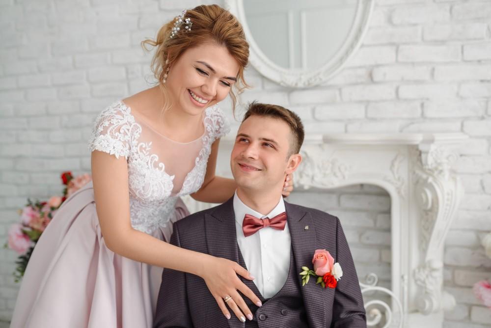 Андрей и Лада