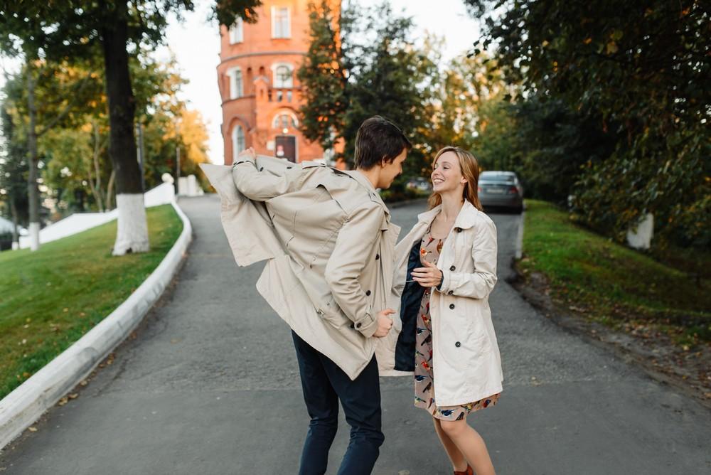 Один день во Владимире