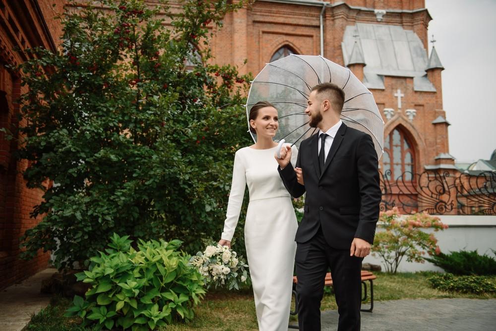 Алексей и Дарья