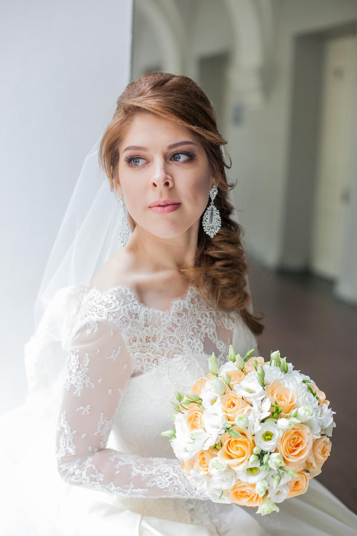 СВАДЕБНОЕ ФОТО - Алексей & Татьяна.