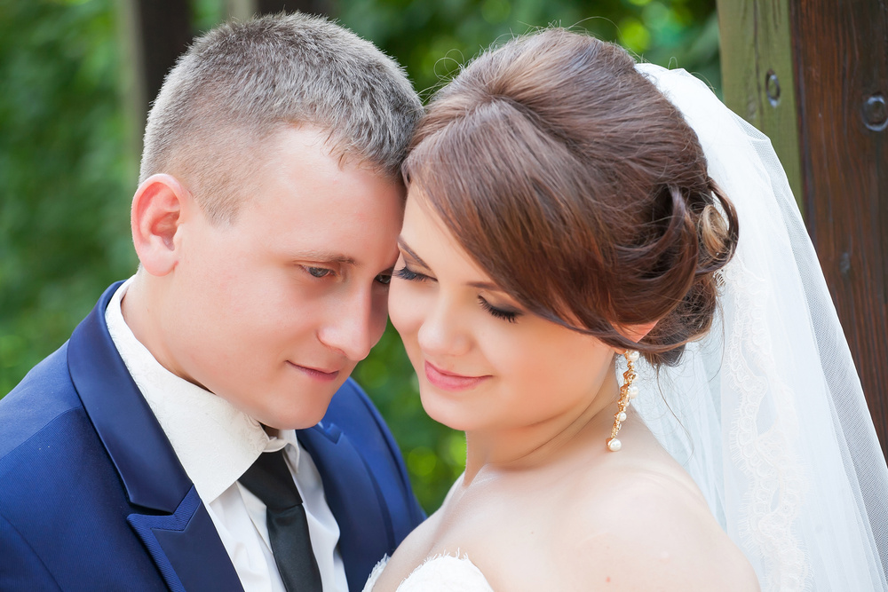 СВАДЕБНОЕ ФОТО - Сергей & Аня.