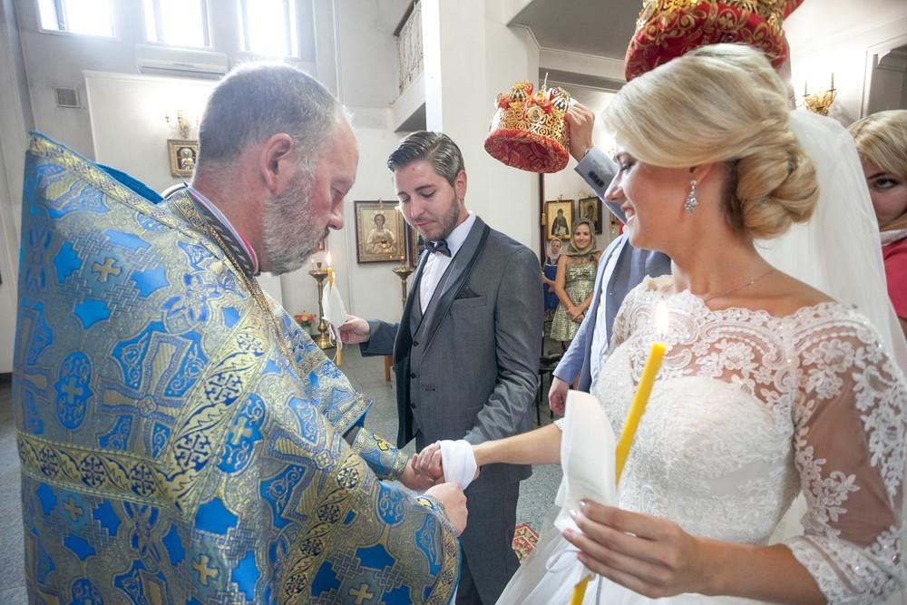 СВАДЕБНОЕ ФОТО - Иван & Виктория