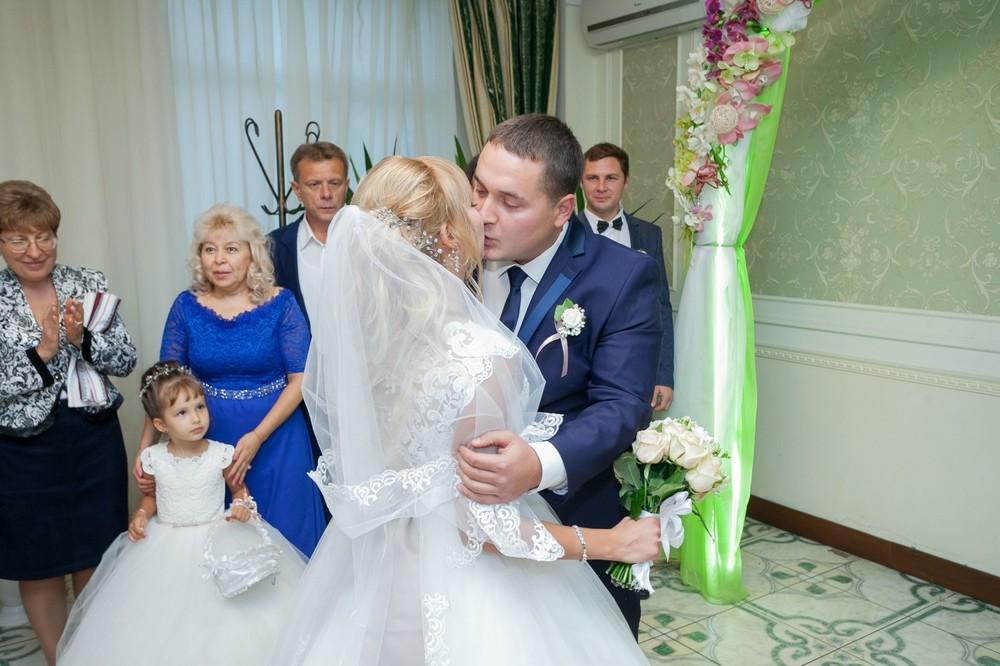 СВАДЕБНОЕ ФОТО - Александр & Марина