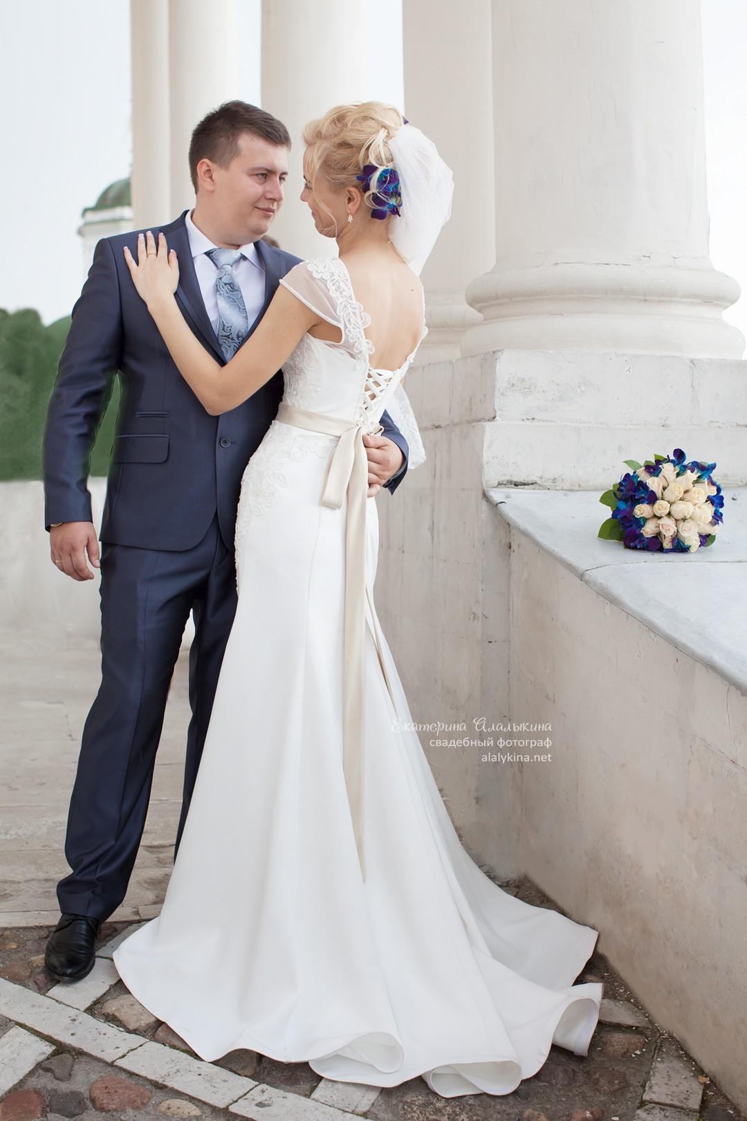 Свадьбы - 6