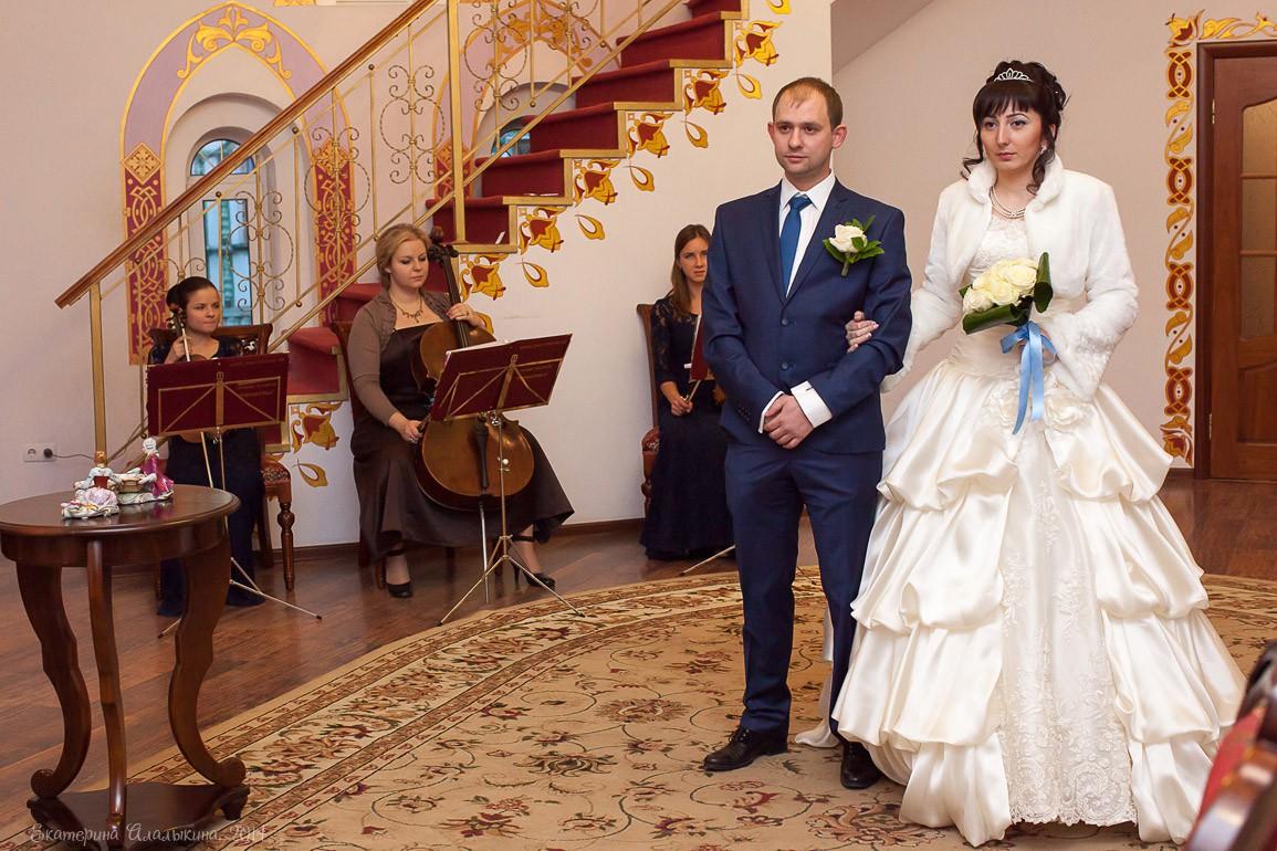 Свадьбы - 42