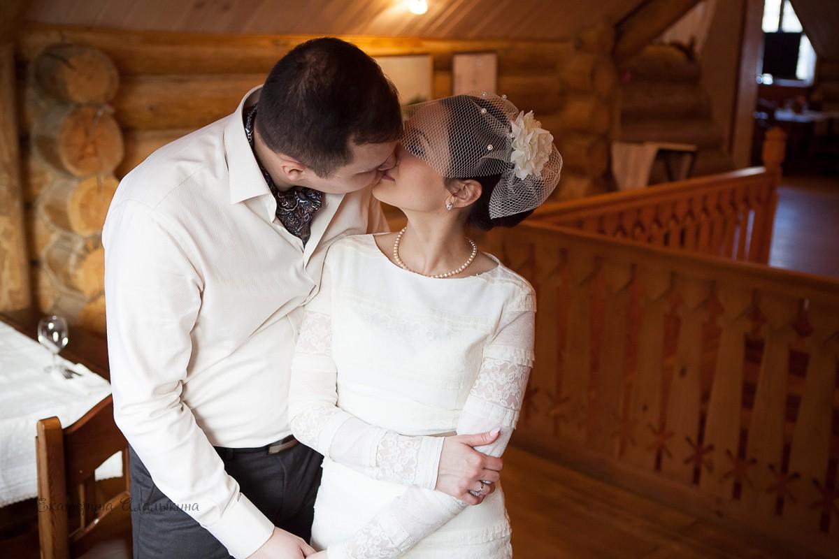 Свадьбы - 32