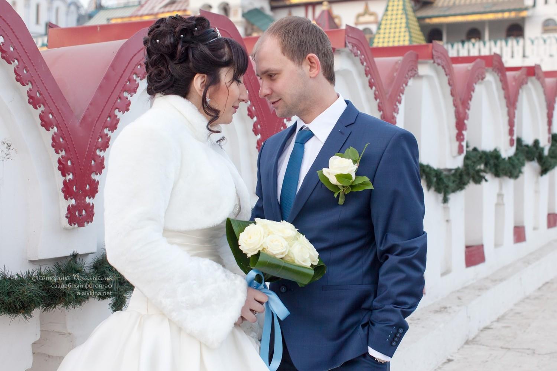 Свадьбы - 38