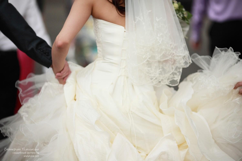 Свадьбы - 36