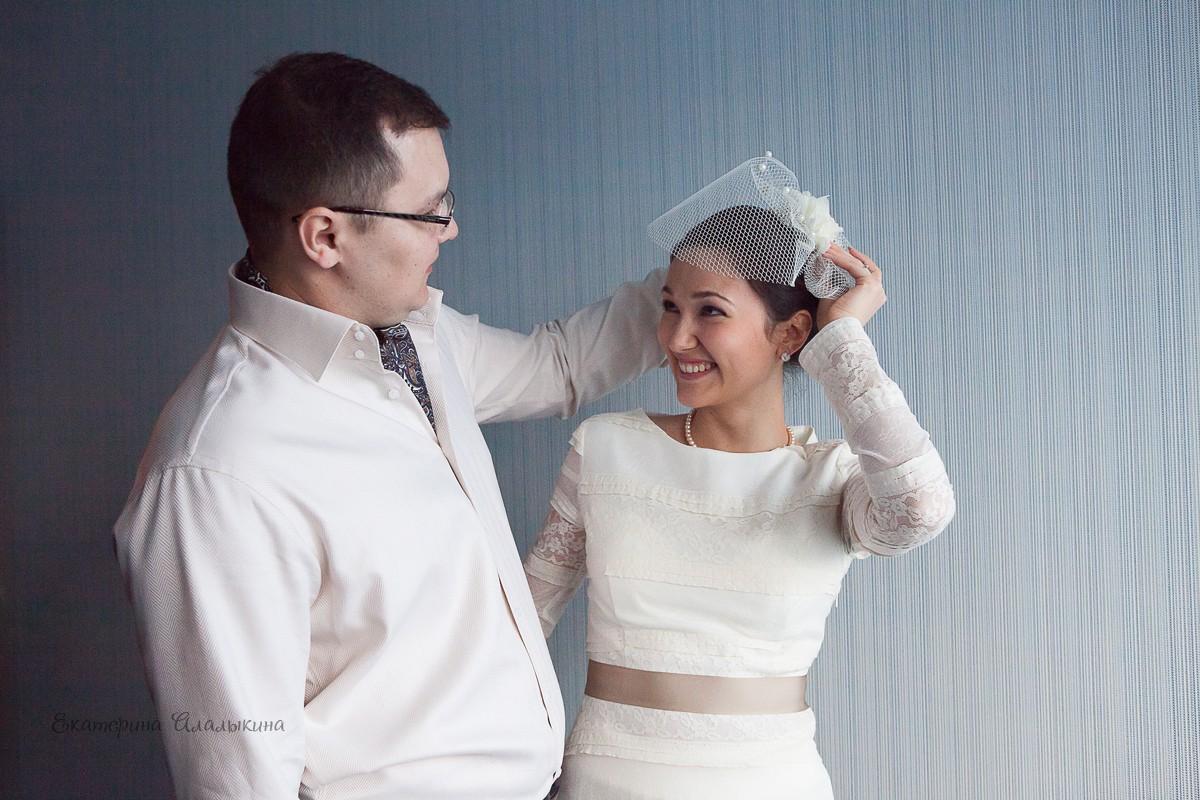 Свадьбы - 15