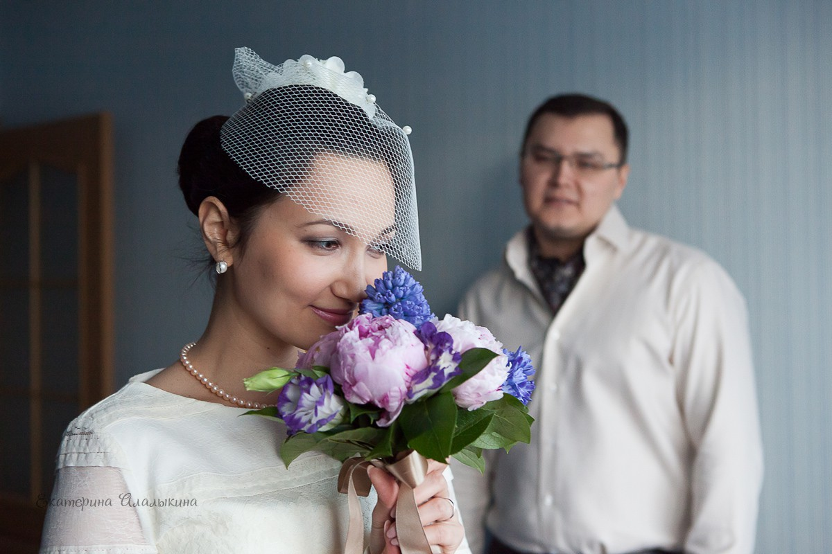 Свадьбы - 25