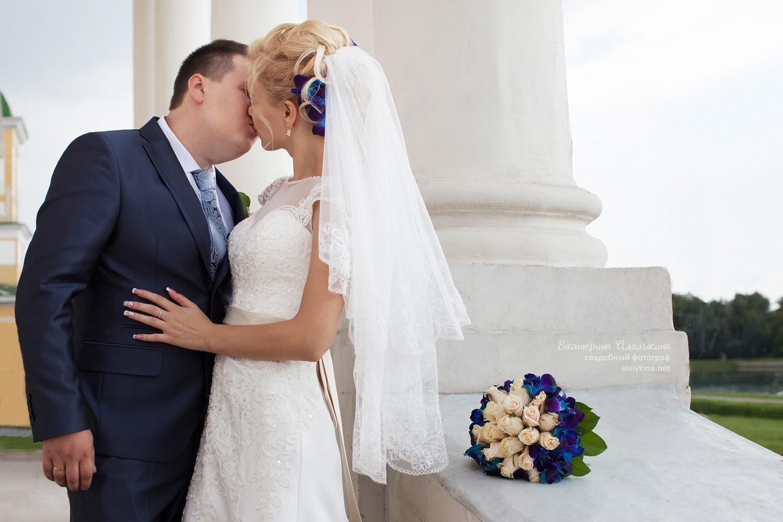 Свадьбы - 4